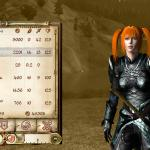 The Elder Scrolls 4: Oblivion Приключение Рыжули в Обливионе