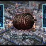 13 Sentinels: Aegis Rim Геймплей