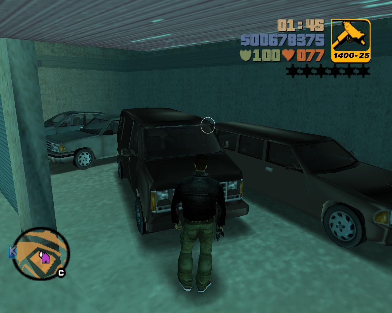 Безымянный2.JPG - Grand Theft Auto 3