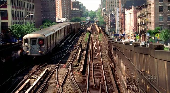Метро в Нью-Йорке - Grand Theft Auto 3 Транспорт