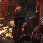 Resident Evil 3: Nemesis Очаровательная Джилл Валентайн