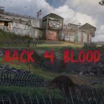 Back 4 Blood Обложка