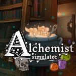 Alchemist Simulator Обложка