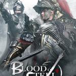 Blood of Steel Обложка