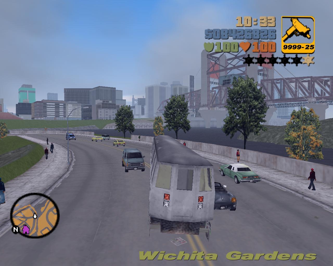 GTA3 2010-06-13 18-00-20-54.jpg - Grand Theft Auto 3