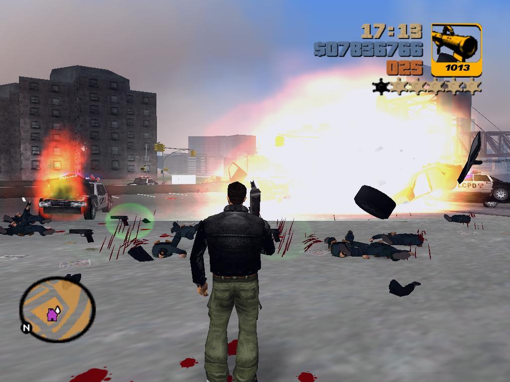 gta3 2010-06-14 01-50-39-58 - Grand Theft Auto 3