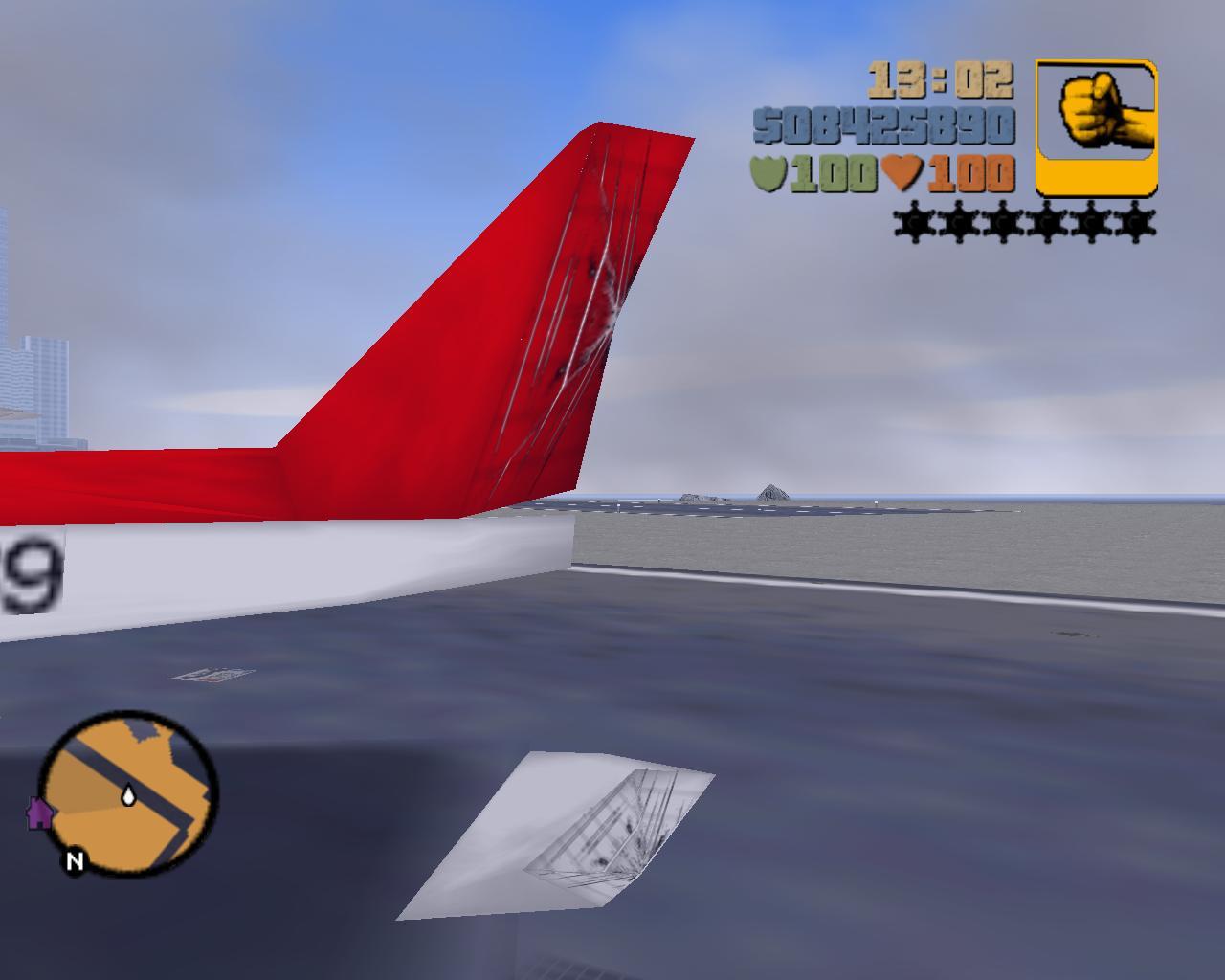 Новый Додо 2 - Grand Theft Auto 3