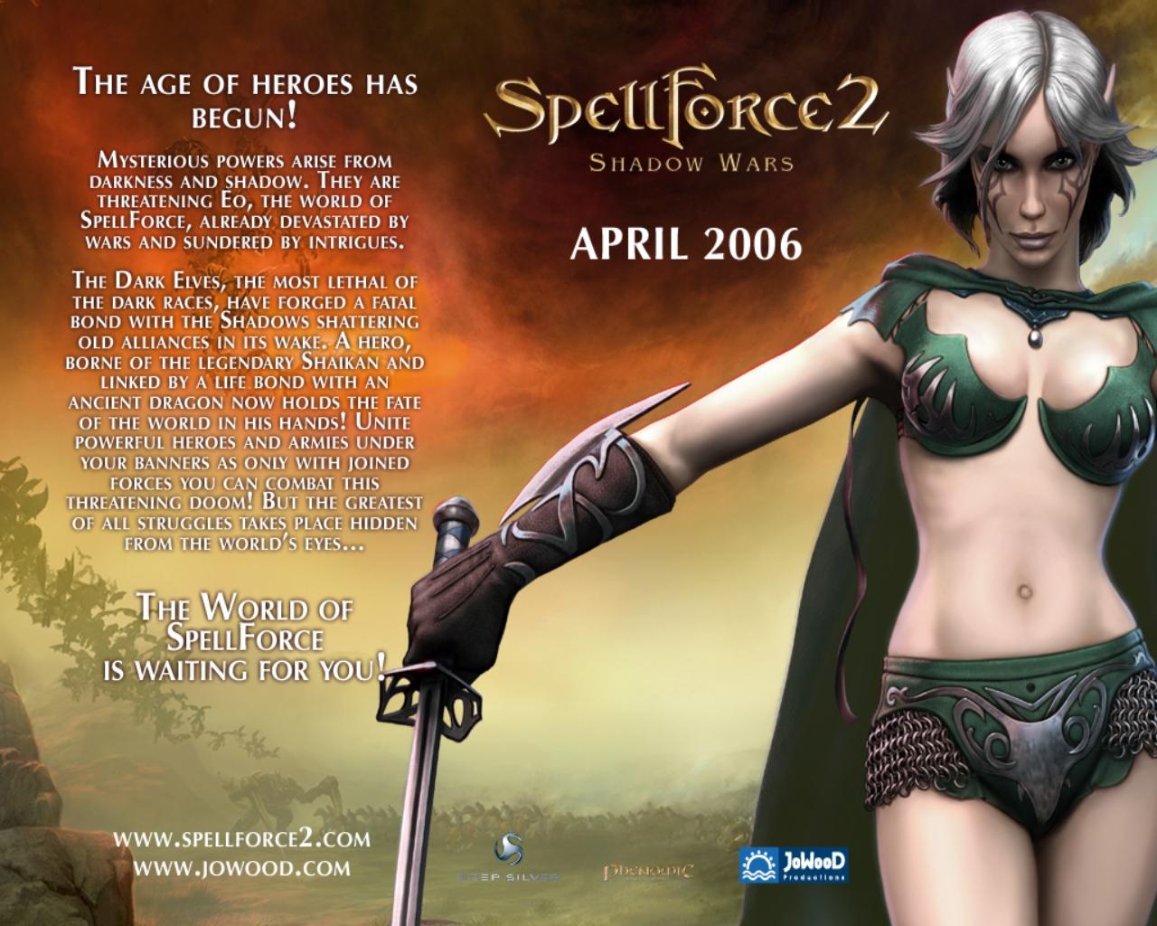 купи! - SpellForce 2: Shadow Wars