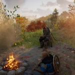 Assassin's Creed: Valhalla Assassin's Creed Valhalla NVIDIA Ansel