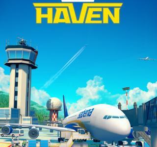 Галерея игры Sky Haven