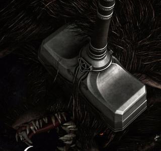 Галерея игры Valhall