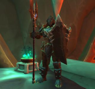 Галерея игры World of Warcraft