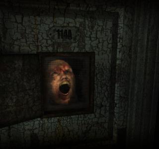 Галерея игры Asylum