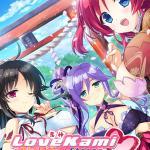LoveKami -Divinity Stage- Обложка