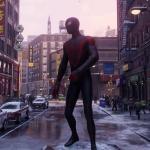 Marvel's Spider-Man: Miles Morales Геймплей [4K]