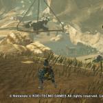 Hyrule Warriors: Age of Calamity Геймплей