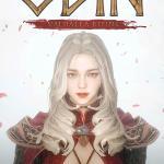 ODIN: Valhalla Rising Обложка