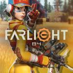 Farlight 84 Обложка