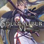 SoulCalibur 6 Обложка