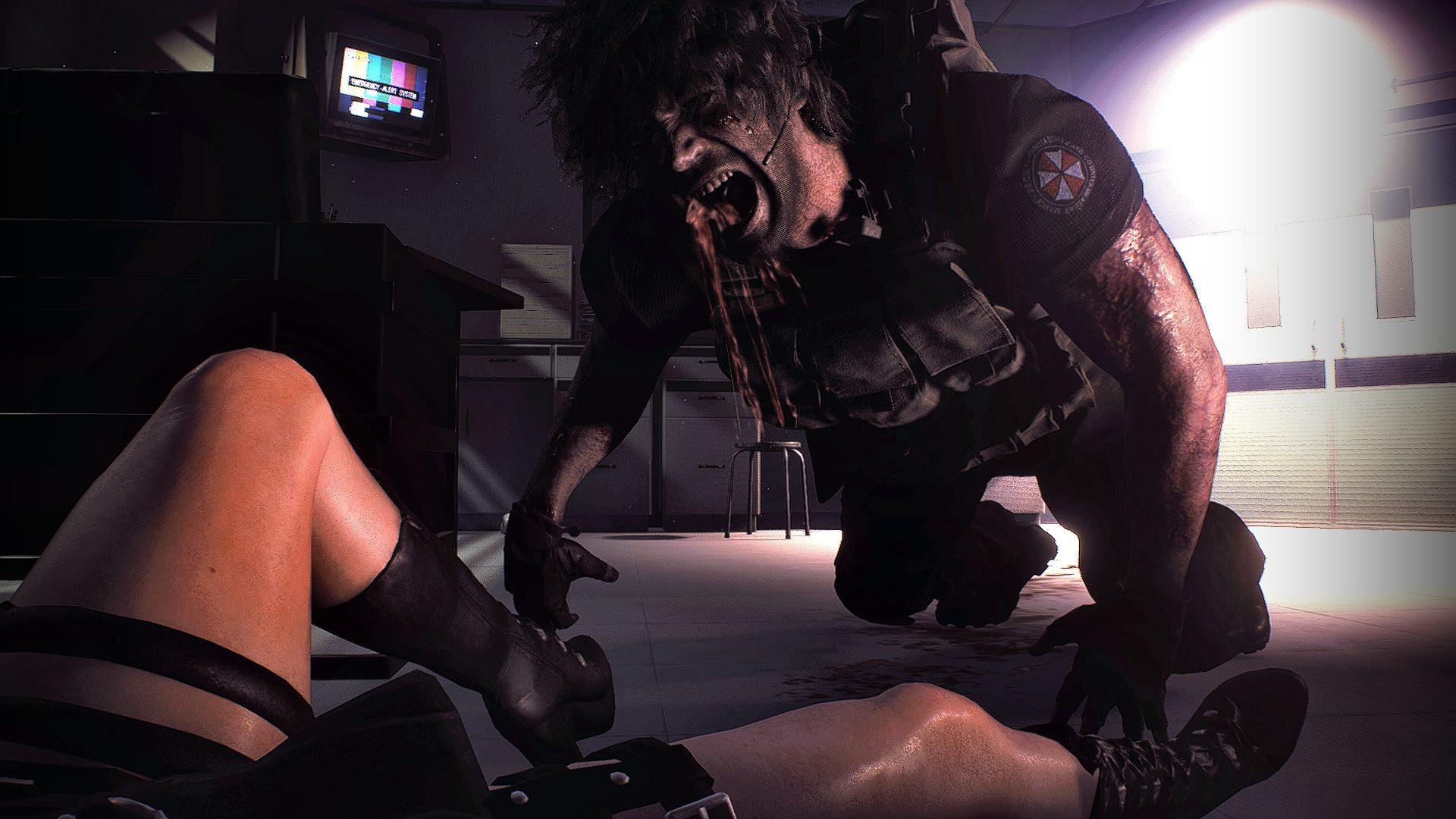 RESIDENT EVIL 3 30.11.2020 .jpg - Resident Evil 3: Nemesis