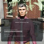 Cyberpunk 2069 Геймплей