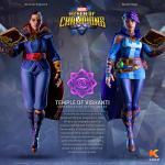 Marvel Realm of Champions Верховный маг