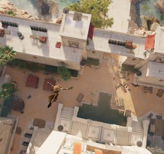 Галерея игры Assassin's Creed: Origins