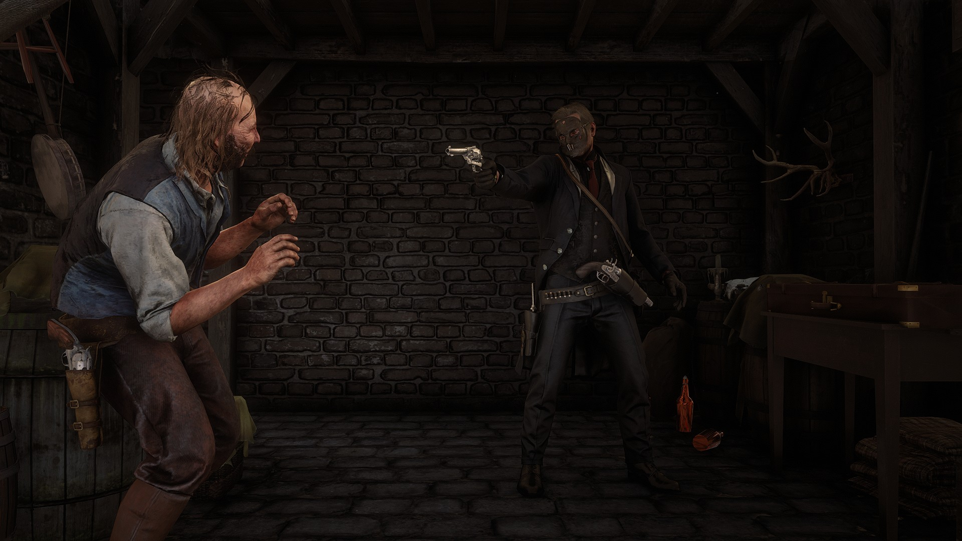 Новый точечный рисунок (19).jpg - Red Dead Redemption 2