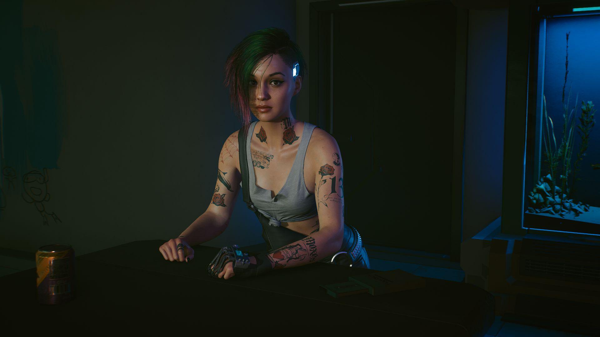 000243.Jpg - Cyberpunk 2077