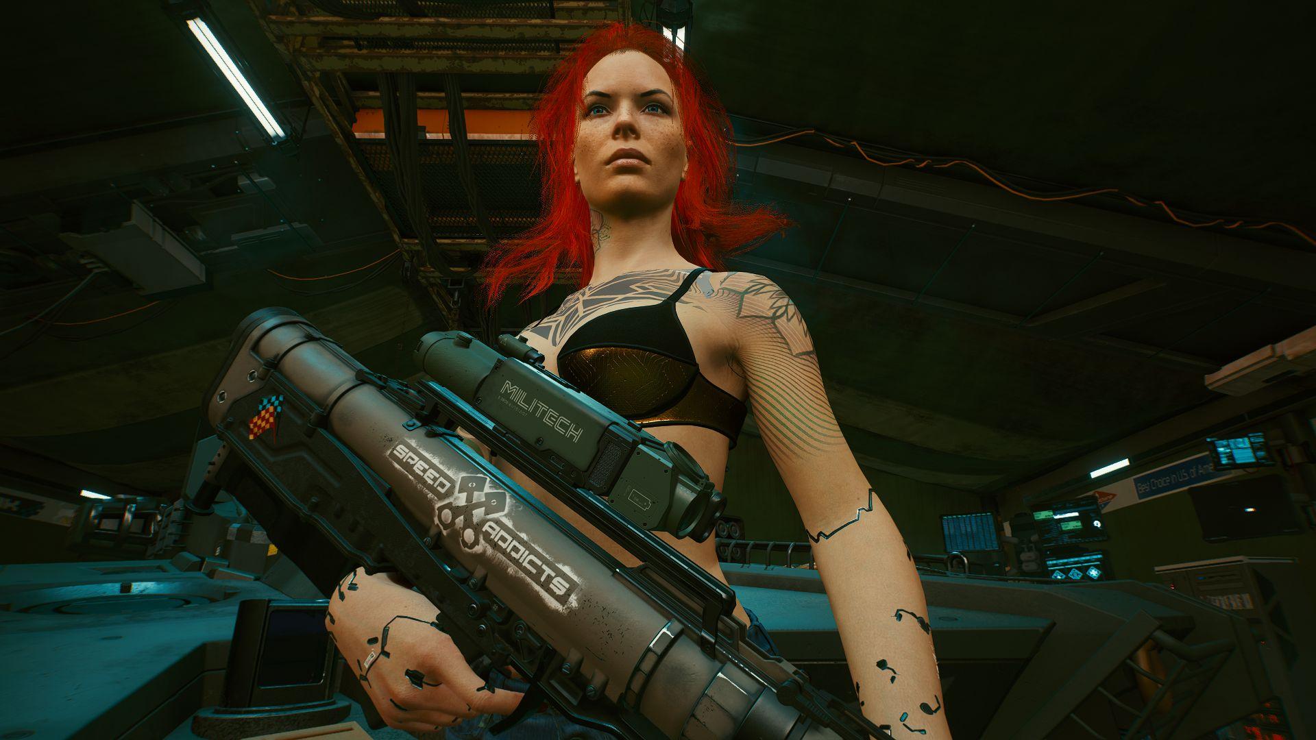 000250.Jpg - Cyberpunk 2077
