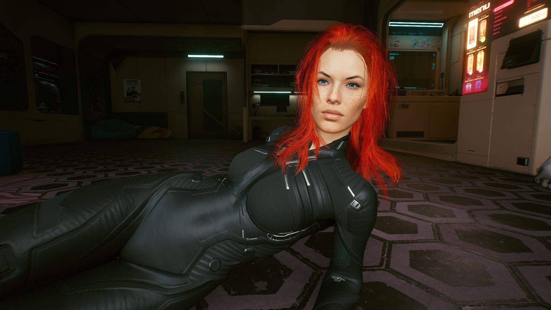 000261.Jpg - Cyberpunk 2077