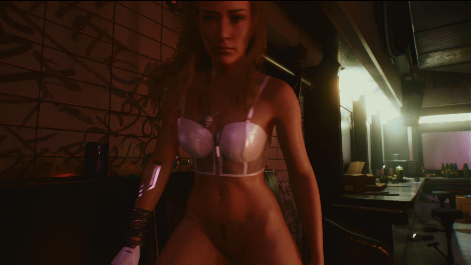 Снимок экрана (142).png - Cyberpunk 2077