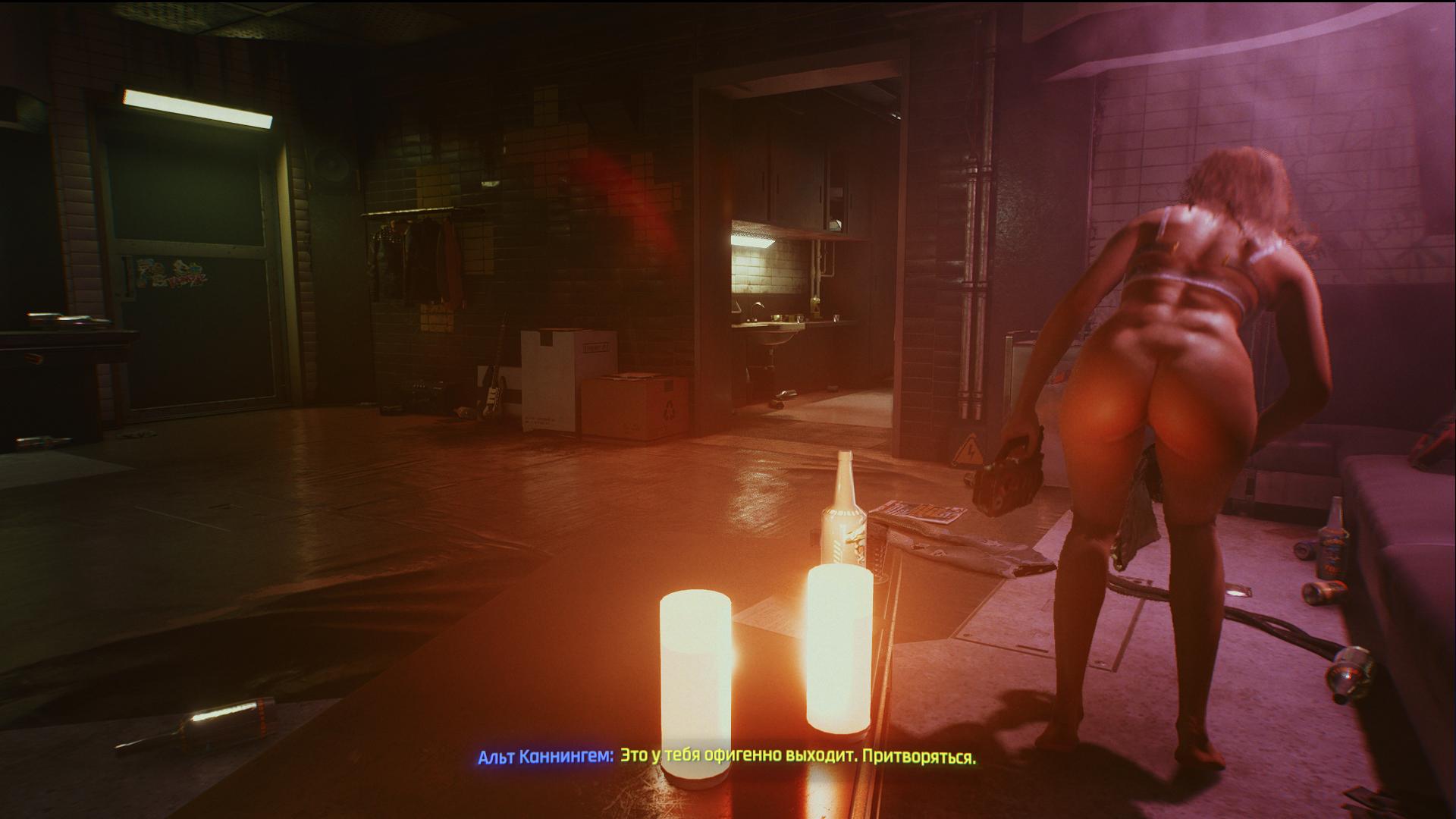 Снимок экрана (144).png - Cyberpunk 2077