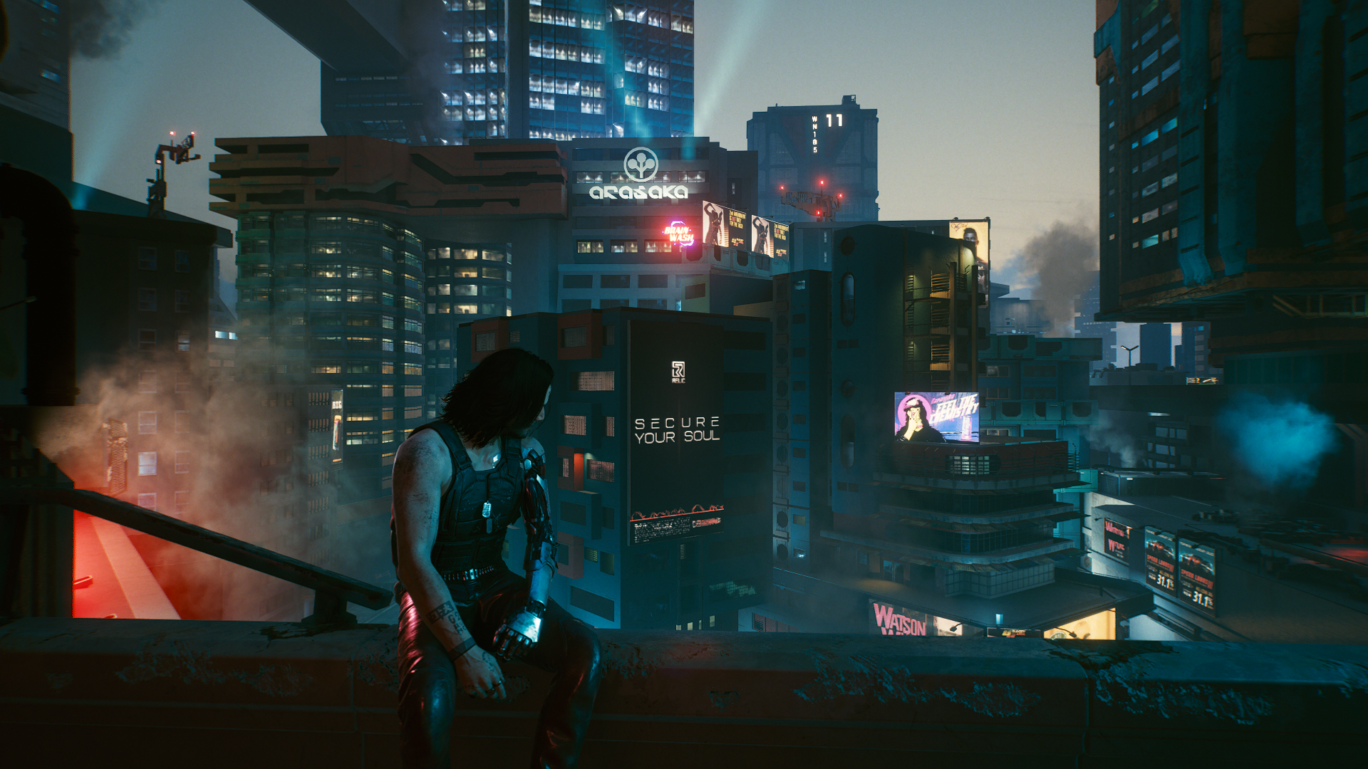 Снимок экрана (39).png - Cyberpunk 2077