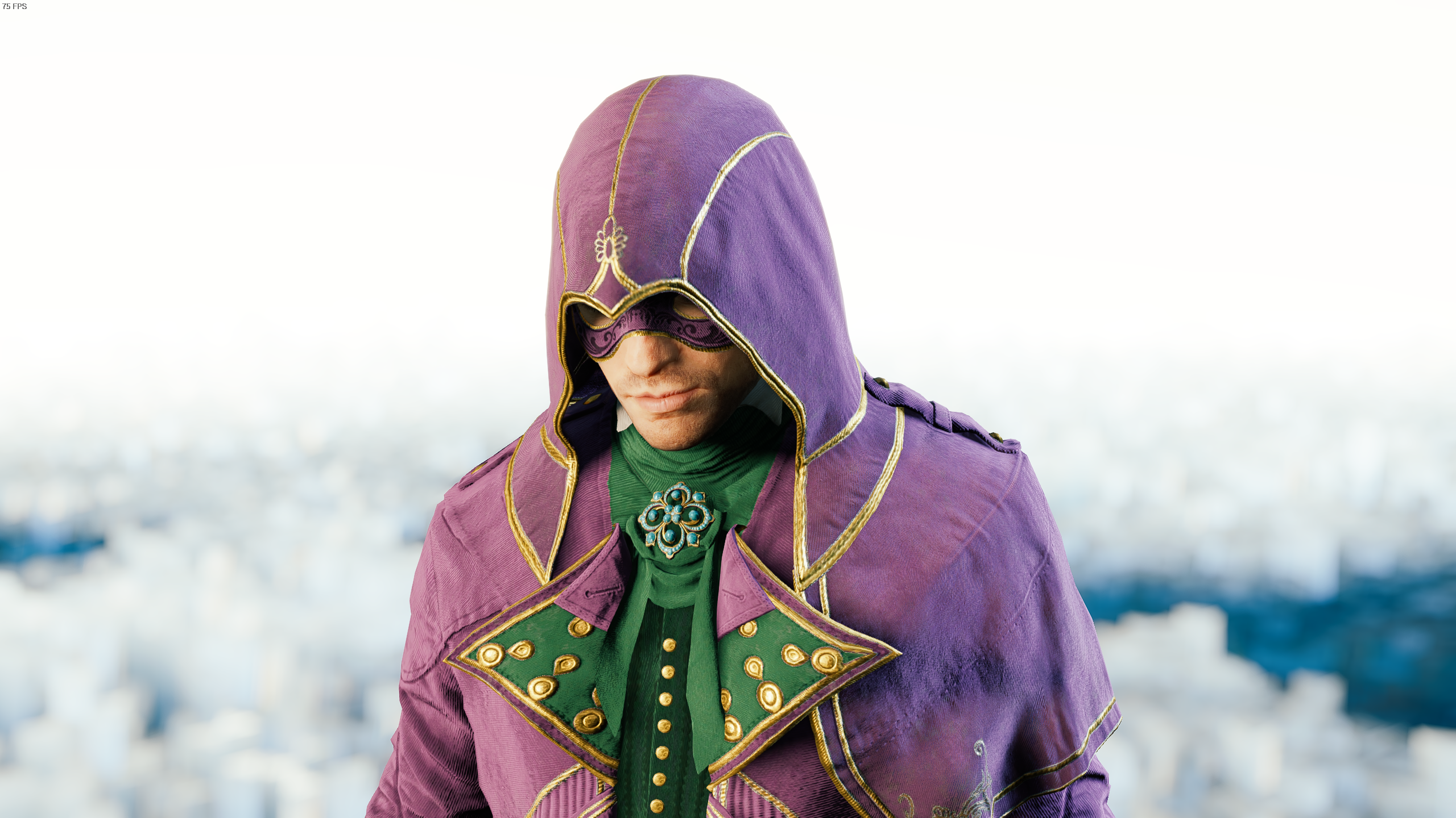 Arno 5K - Assassin's Creed: Unity