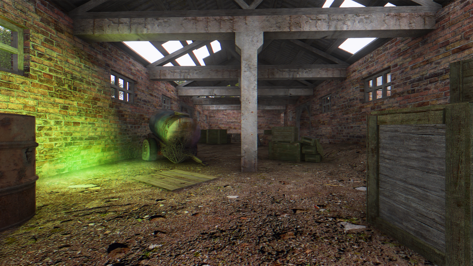 AnomalyDX11AVX 2021-01-12 22-09-44.png - S.T.A.L.K.E.R.: Call of Pripyat
