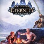 Pillars of Eternity Обложка