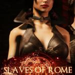 Slaves of Rome Обложка