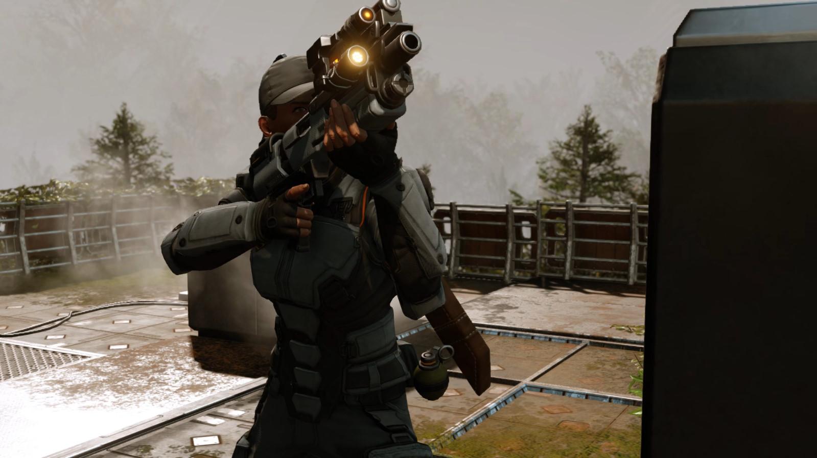 Shotgun.jpg - XCOM 2