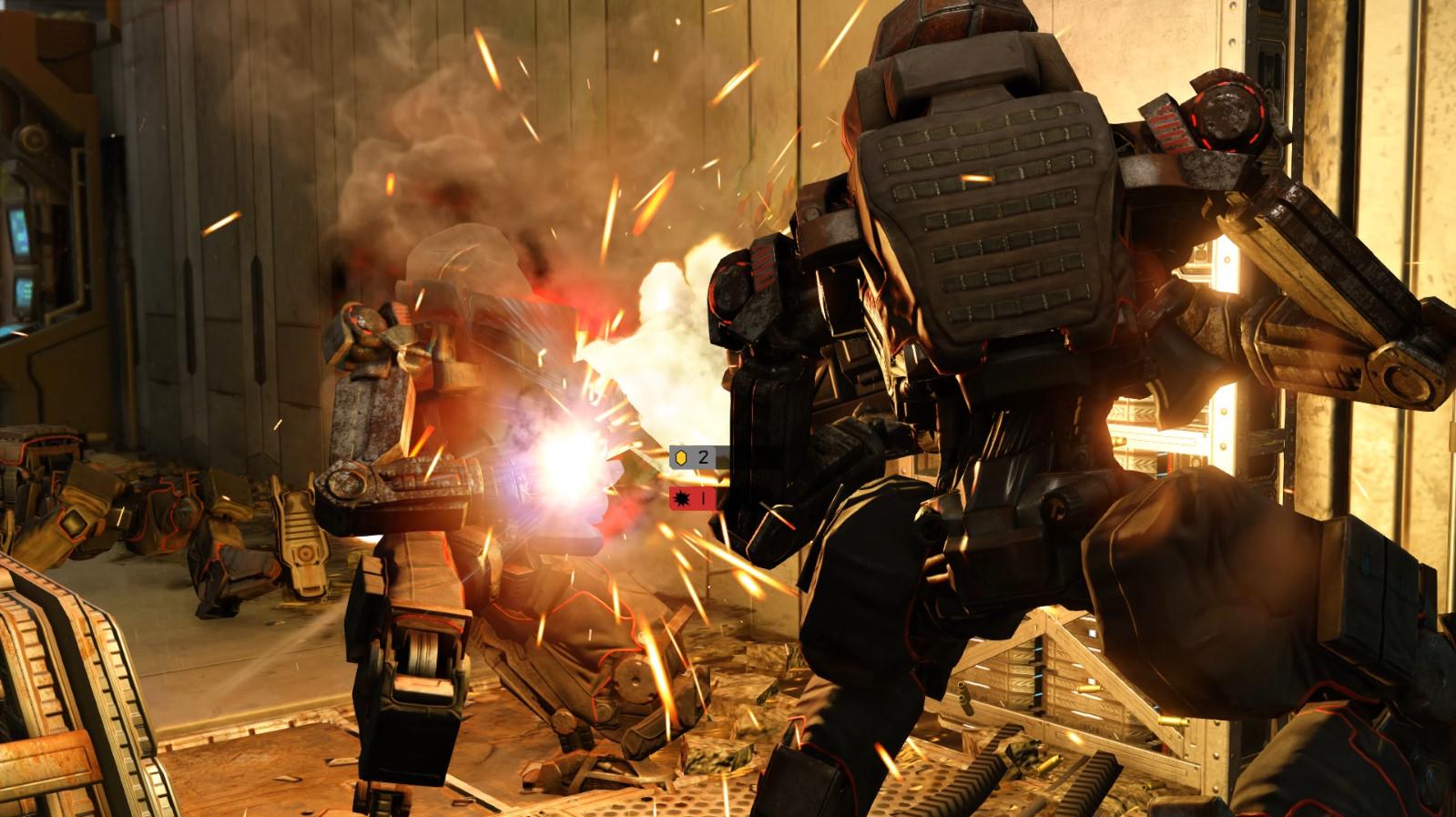 Взломанный робот.jpg - XCOM 2