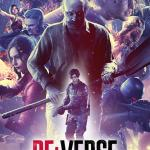 Resident Evil Re:Verse Обложка