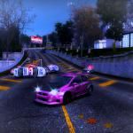 Need for Speed: Most Wanted (2005) My screenshots from the game