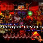 Quake 2 Legacy of Doom 2 - Master Levels - Logo 1 (800x600)