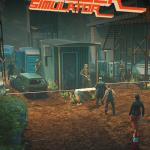 Smuggler Simulator Обложка