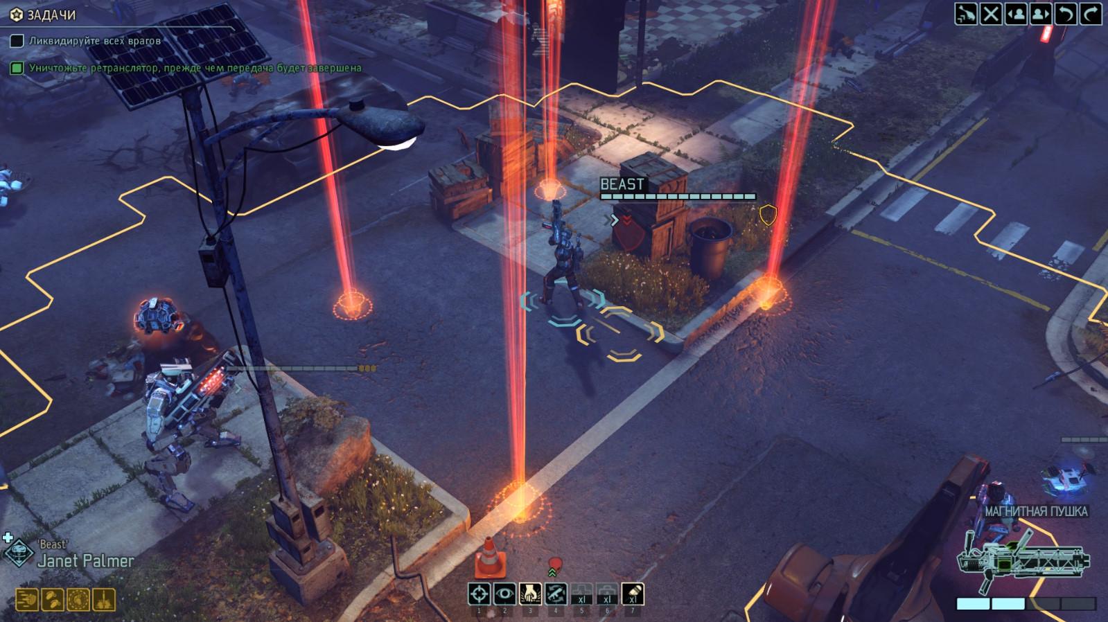 Бомбардировка.jpg - XCOM 2