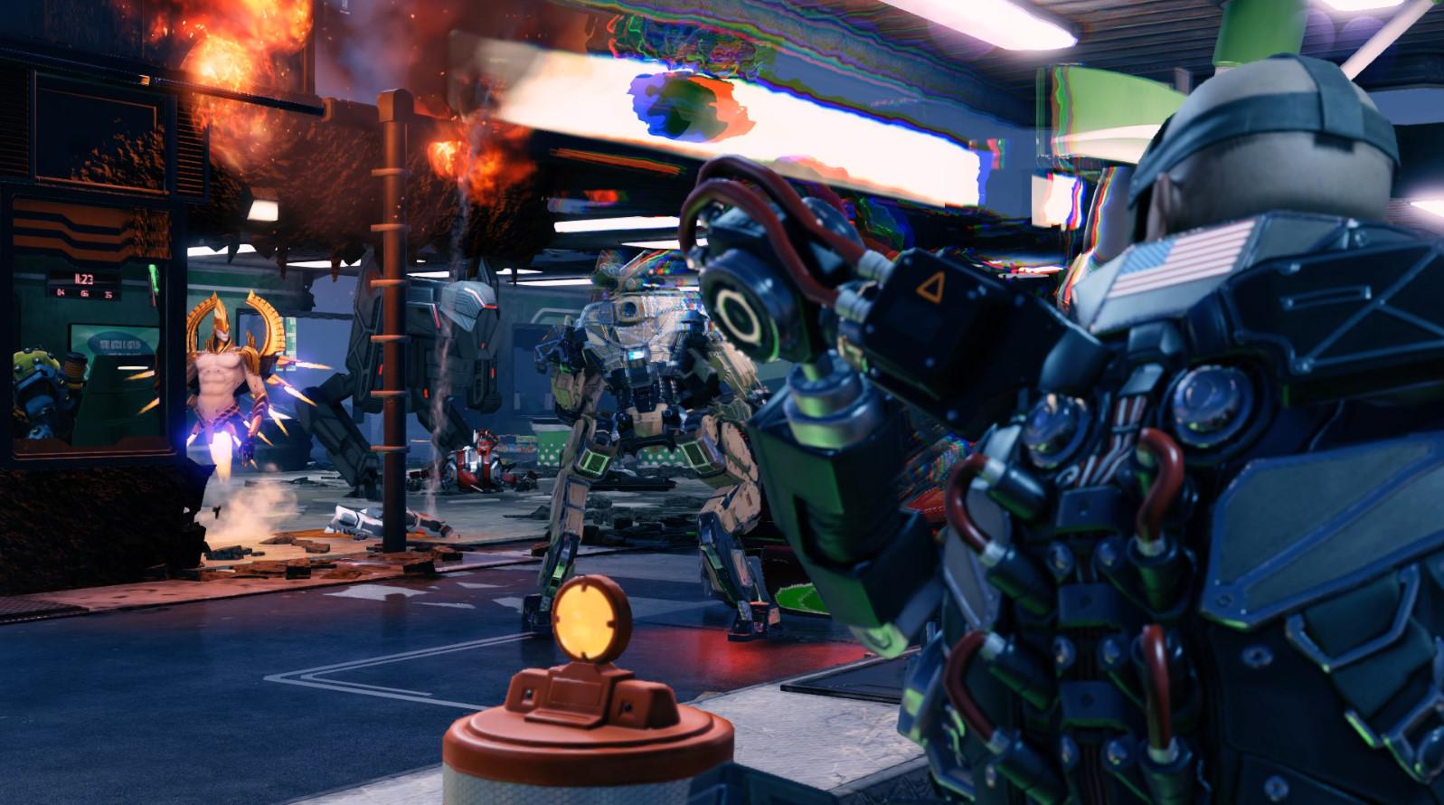 Несколько врагов.jpg - XCOM 2