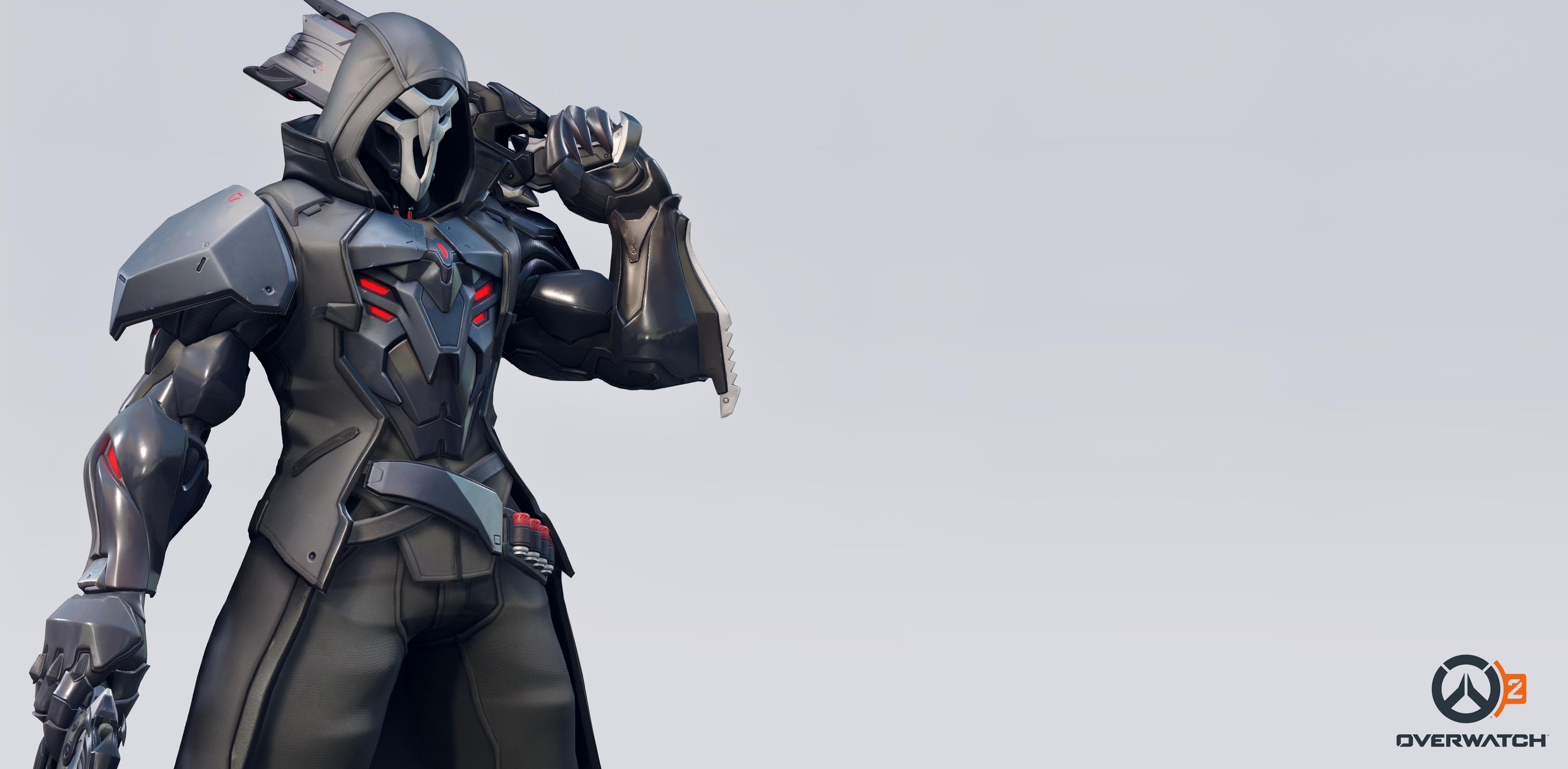 Жнец - Overwatch 2