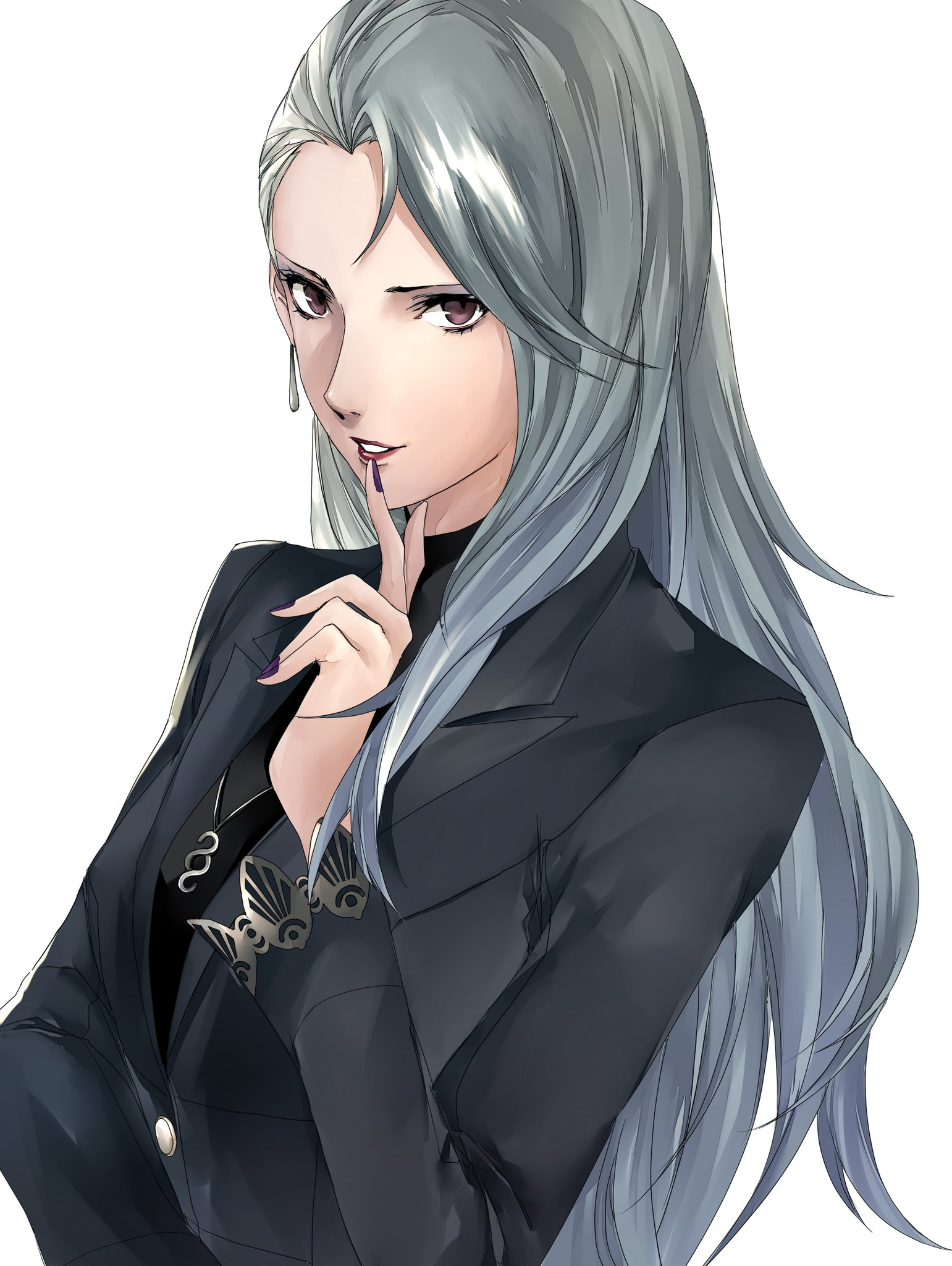 Persona-5-Persona-Игры-Takemi-Tae-6406009.jpeg - Persona 5