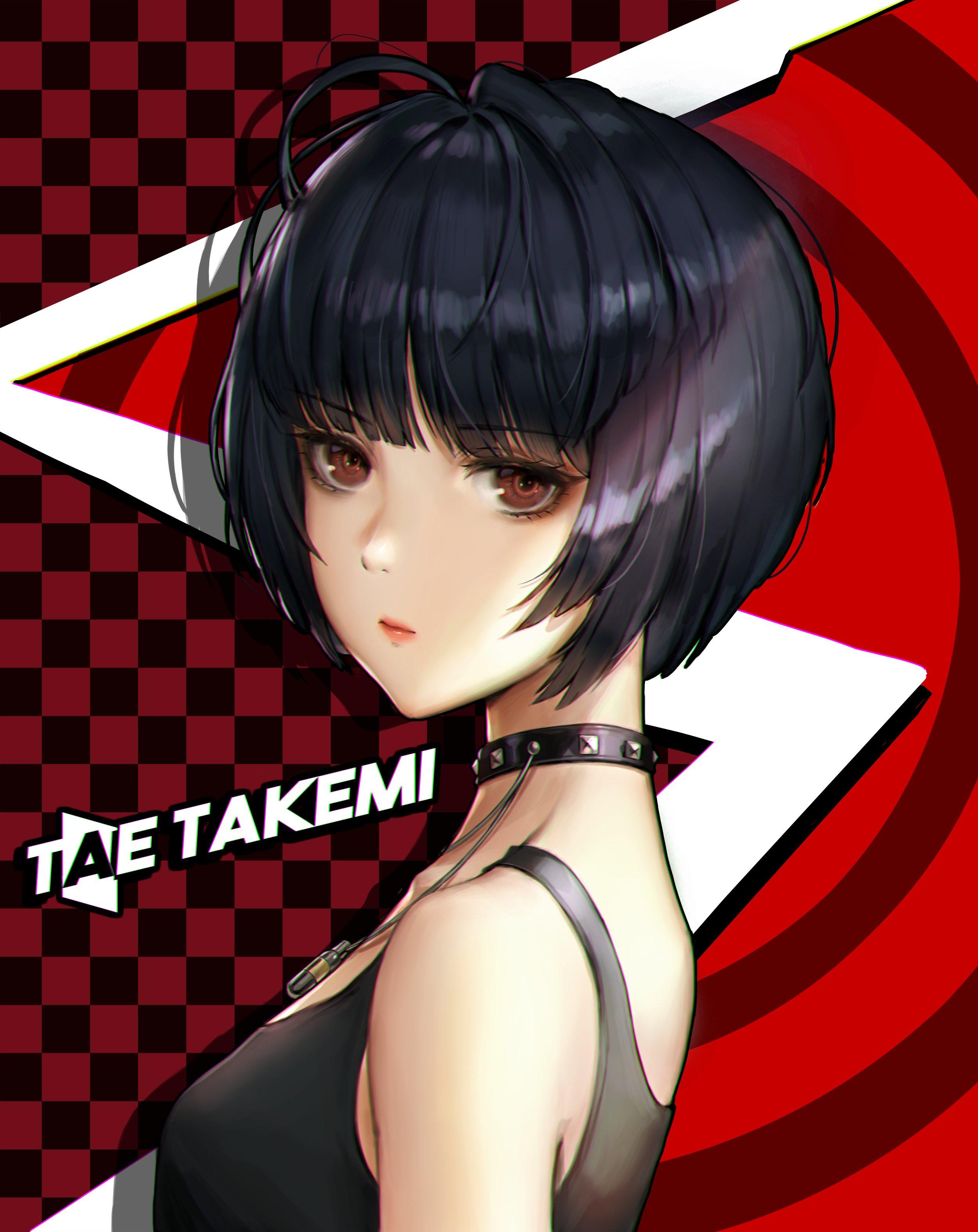 Takemi-Tae-Persona-5-Persona-Игры-6422878.jpeg - Persona 5