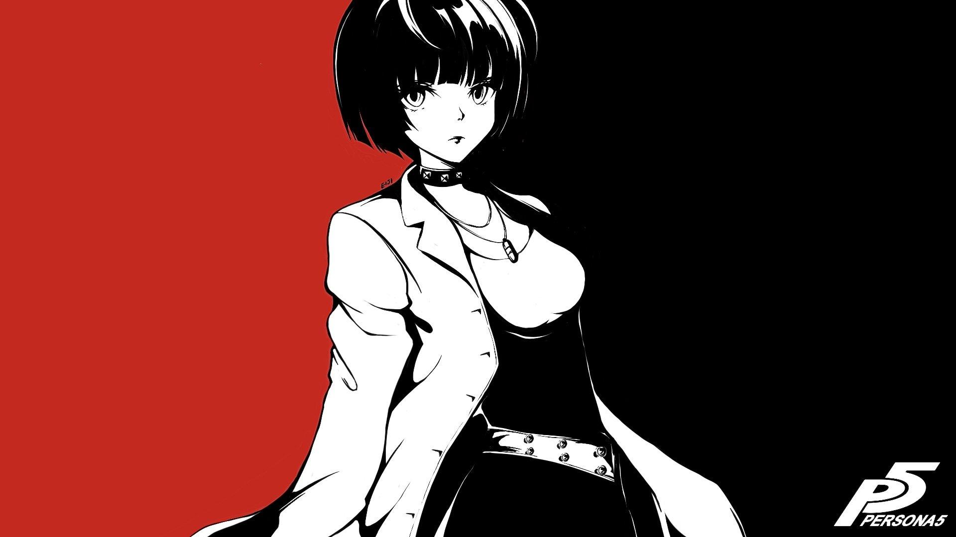 Takemi-Tae-Persona-5-Persona-Игры-6422880.jpeg - Persona 5